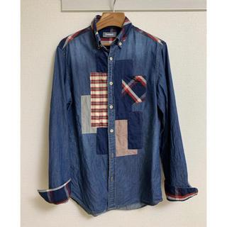 デシグアル(DESIGUAL)のDesigual  デシグアル メンズシャツ Sサイズ(シャツ)