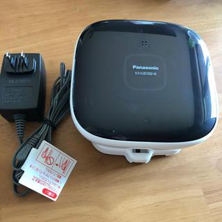 Panasonic - Panasonic ホームネットワークシステム ユニット KX-HJB1000