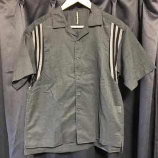 FRAPBOIS - FRAPBOIS  オープンカラーシャツ