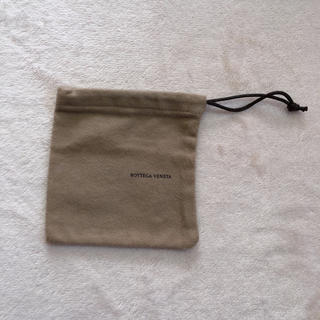 ボッテガヴェネタ(Bottega Veneta)のBOTTEGA VENETA 巾着袋(ポーチ)