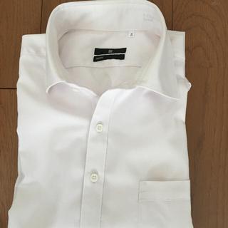 セレクト(SELECT)のスーツセレクト ワイシャツ ピンク 39-84 Mサイズ(シャツ)