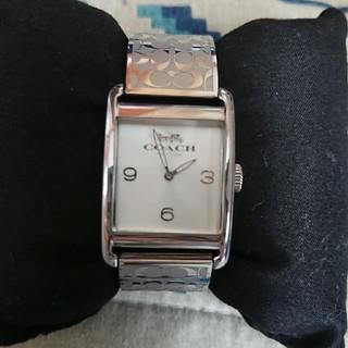 4475cca94d12 COACH - コーチ COACH 14502787 デランシースリム レディース 腕時計の ...