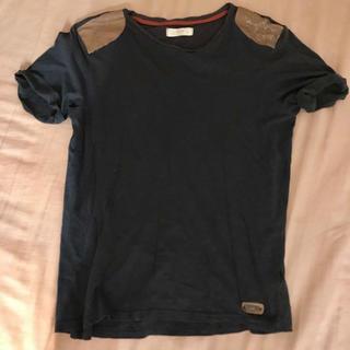 ベルシュカ(Bershka)のベルシュカ メンズTシャツ S(Tシャツ/カットソー(半袖/袖なし))