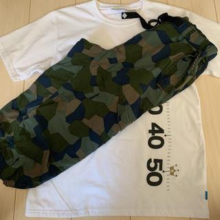 コロンビア(Columbia)のColumbia コロンビア オムニテック バスフィッシングウェア(Tシャツ/カットソー(半袖/袖なし))