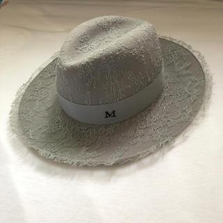 ドゥロワー(Drawer)のメゾンミシェル 帽子(ハット)
