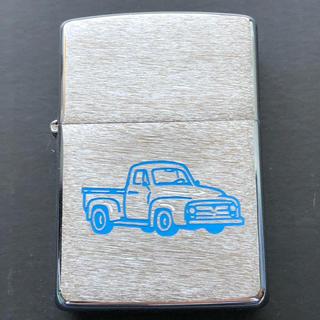 ジッポー(ZIPPO)のZIPPO  中古品  ピックアップトラック(タバコグッズ)
