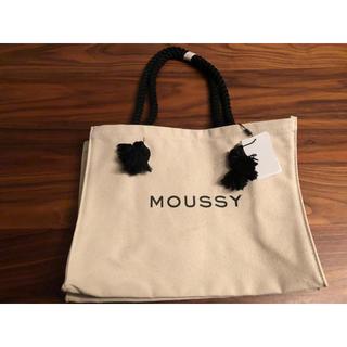 マウジー(moussy)のmoussy★トートバッグ★本日限定価格(その他)