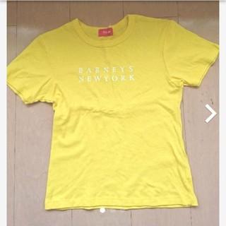 バーニーズニューヨーク(BARNEYS NEW YORK)の【GIOU様専用】新品 BARNEYS NY Tシャツ(Tシャツ(半袖/袖なし))