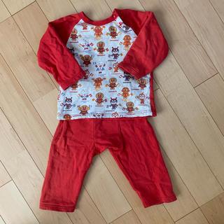 アンパンマン(アンパンマン)のアンパンマンのパジャマ(パジャマ)
