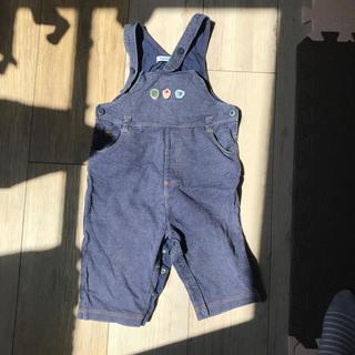 ファミリア(familiar)の子供服オーバオール(その他)