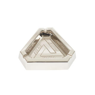 Supreme - palace ash tray silver 灰皿