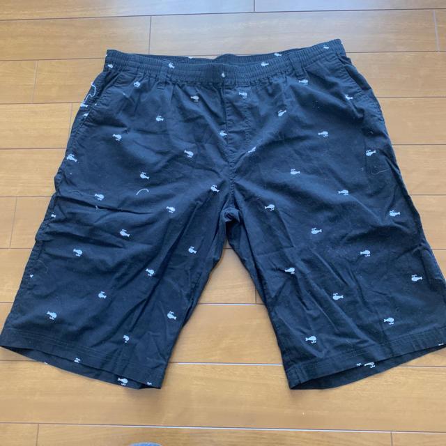 しまむら(シマムラ)のmen's ハーフパンツ 4Lサイズ 新品‼︎(専用) メンズのパンツ(ショートパンツ)の商品写真