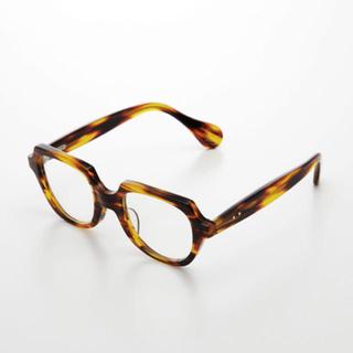 メゾンドリーファー(Maison de Reefur)の美品 訳あり piaupiau ピュピュ 眼鏡(サングラス/メガネ)