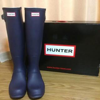 ハンター(HUNTER)のkate様専用 Hunter ハンター レインブーツ(長靴/レインシューズ)