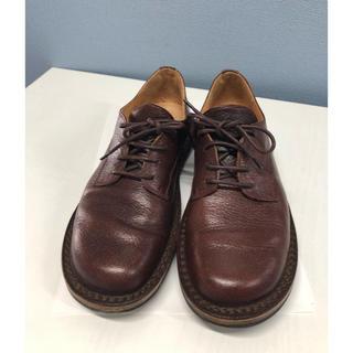 トリッペン(trippen)のtrippen  革靴 レディース(ローファー/革靴)