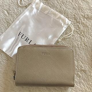 4d9c53025988 Furla - フルラ 二つ折りミニ財布の通販 by yu_uan502's shop フルラ ...