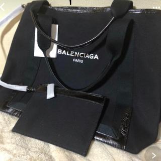 バレンシアガ(Balenciaga)の確認(トートバッグ)