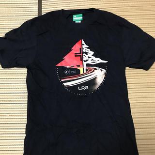 エルアールジー(LRG)の【爆安】LRG Tシャツ Sサイズ(Tシャツ/カットソー(半袖/袖なし))