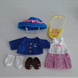 専用ご確認用です! メルちゃん 幼稚園 服 セット