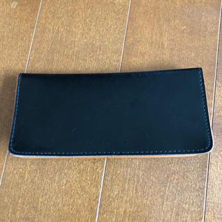 ナノユニバース(nano・universe)のナノユニバース財布(長財布)