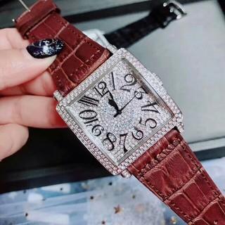 フランクミュラー(FRANCK MULLER)のFRANCK MULLER メンズ腕時計 ウォッチ 2色(腕時計)