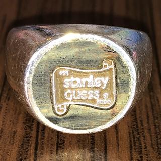 スタンリーゲス(STANLEY GUESS)のヒムロック様専用  stanley guess  ウッドリング(リング(指輪))