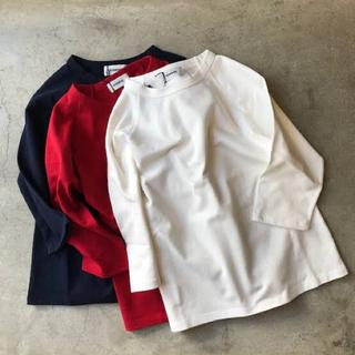 イエナ(IENA)のSINME ラグランカットソー(Tシャツ(長袖/七分))