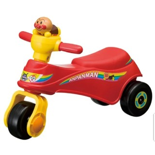 アンパンマン(アンパンマン)のアンパンマン バイク 三輪車(三輪車)