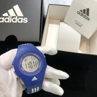 アディダス(adidas)のアディダス腕時計(腕時計(デジタル))