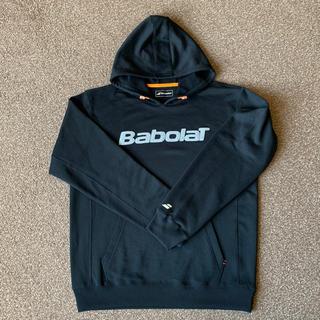 バボラ(Babolat)のBabolaT トレーナー(ウェア)