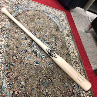 ルイスビルスラッガー(Louisville Slugger)の【だい様専用】OLD HICKORY 硬式木製バット (バット)