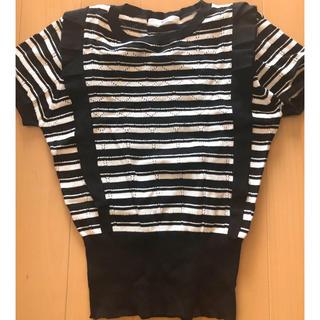 スライ(SLY)のSLYトップス(Tシャツ(半袖/袖なし))