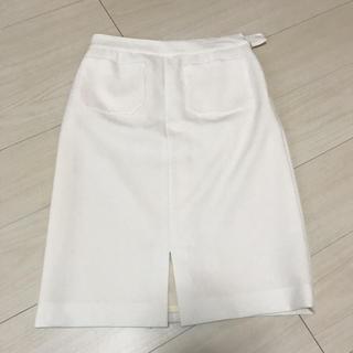 バビロン(BABYLONE)のタイトスカート(ひざ丈スカート)