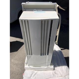 コロナ(コロナ)の未使用 コロナ ウインド エアコン 窓用 ウィンドウ 冷房専用 CW-162H(エアコン)