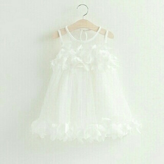 5cc3da6d5fe13 子供 ドレス フォーマル(女の子)(シースルー)の通販 100点以上(キッズ ...
