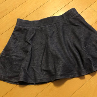 Old Navy - OLD NAVY オールドネイビー スカート インナーパンツ付 5T 110