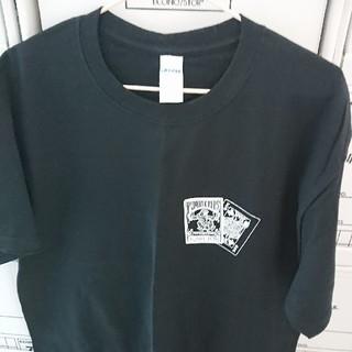 ハイスタンダード(HIGH!STANDARD)のPUNKROCKERS BOWL2018(Tシャツ/カットソー(半袖/袖なし))