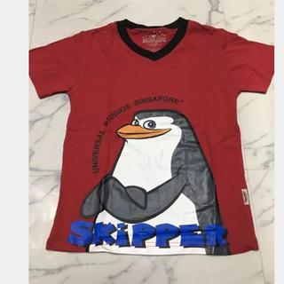 ユニバーサルエンターテインメント(UNIVERSAL ENTERTAINMENT)のTシャツ ユニバーサルスタジオ シンガポール新品8歳(Tシャツ/カットソー)