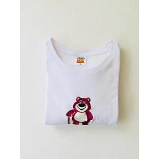 トイストーリー(トイ・ストーリー)のDisney トイストーリー ロッツォ 半袖 Tシャツ M(Tシャツ(半袖/袖なし))