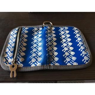 キューン(CUNE)のcune 財布(折り財布)