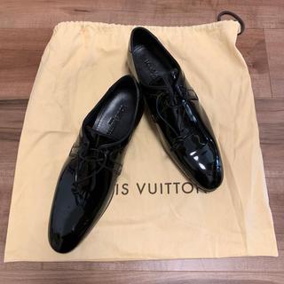 ルイヴィトン(LOUIS VUITTON)のルイヴィトン シューズ 靴(ドレス/ビジネス)