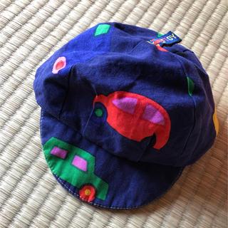 マリメッコ(marimekko)のマリメッコ キャスケット(帽子)