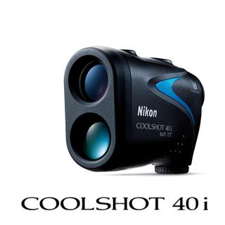 Nikon - Nikon COOLSHOT 40i