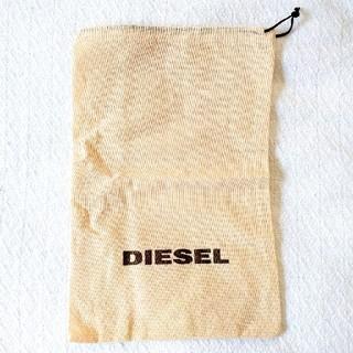 ディーゼル(DIESEL)のディーゼルの袋(ショップ袋)