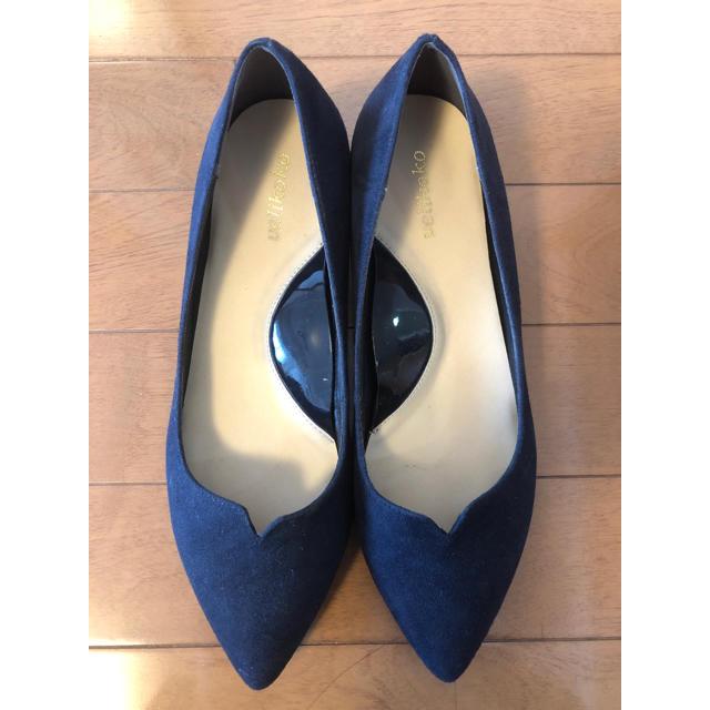velikoko(ヴェリココ)のヴェリココパンプス レディースの靴/シューズ(ハイヒール/パンプス)の商品写真