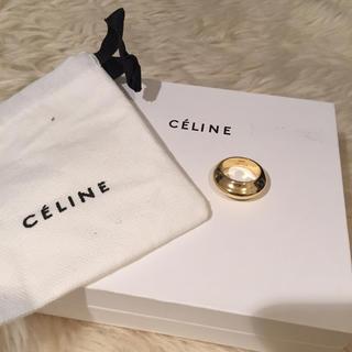 セリーヌ(celine)のCELINEリング 新品(リング(指輪))