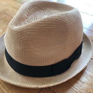 ユニクロ(UNIQLO)のUNIQLO 子供用帽子 (帽子)