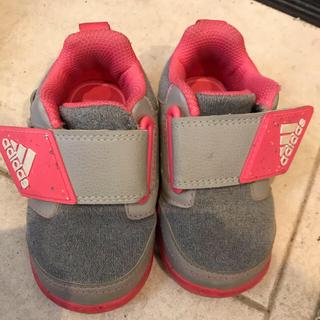 アディダス(adidas)のアディダス スニーカー 12センチ(スニーカー)