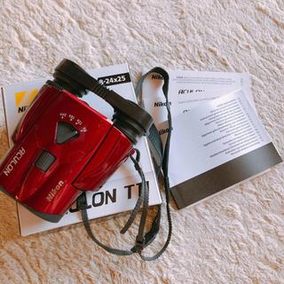 ニコン(Nikon)のNikon aculon t11(その他)