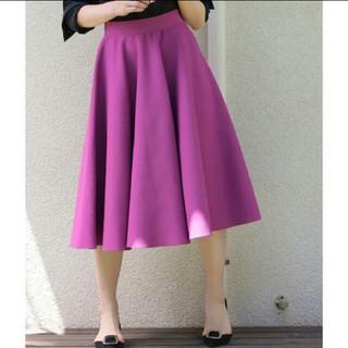 グーコミューン(GOUT COMMUN)のグーコミューン スカート (ひざ丈スカート)